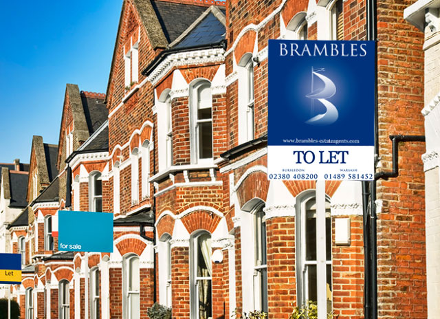 Letting your property with Brambles