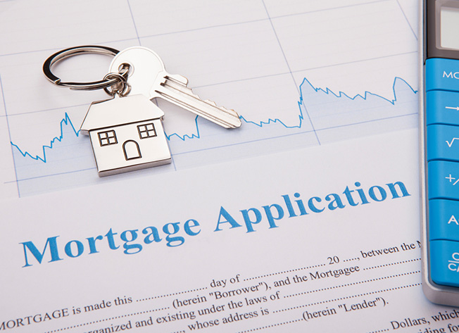 Mortgage Consultants Hampshire