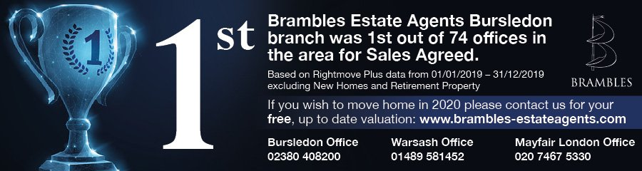 First in sales agreed